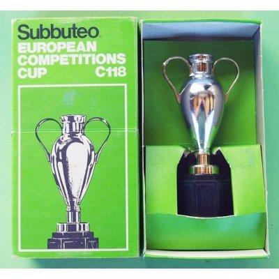Trophy – EUROPA CUP (Cod. C 118)