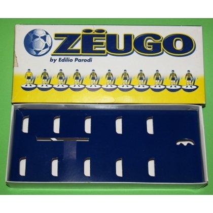 Empty Box : ZEUGO