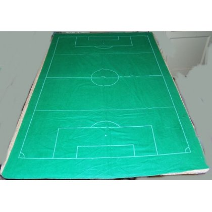 Subbuteo - PLAYING PITCH
