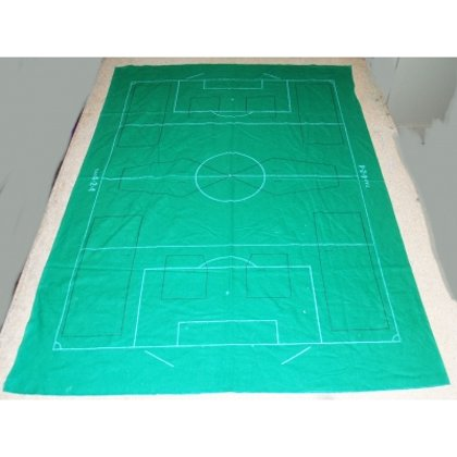 "Training pitch – ""T.A.F. 4-2-4"""