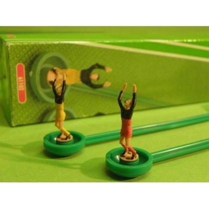 LW Goalkeepers - (Cod. 61102)