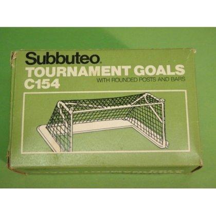 Goals – TOURNAMENT (Cod. C 154)