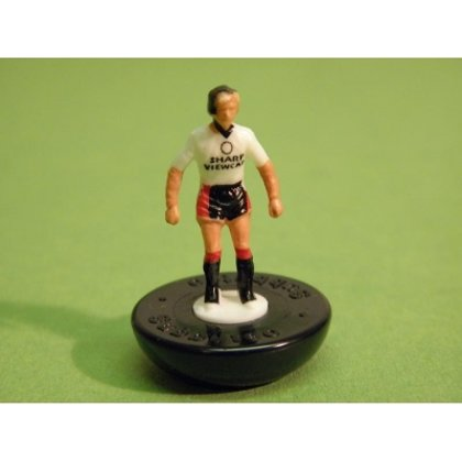 137 - LW Spare : MANCHESTER UNITED 2ND Cod. 63137 (BW)