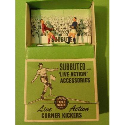 Corner Kickers