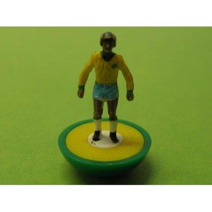 410 - LW Spare : BRAZIL (Ref. 410)