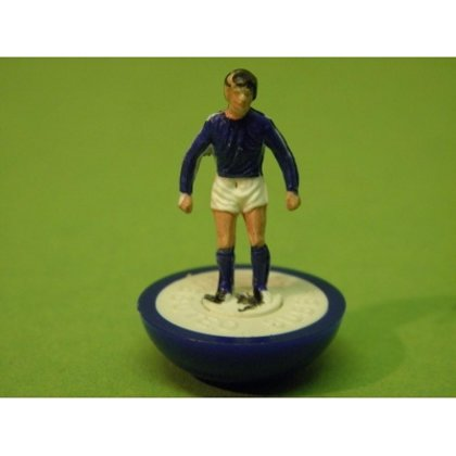 002 - LW Spare : ITALY (Ref. 2)