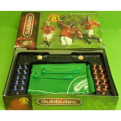 Box Set - Manchester United Edition (Cod. 13407)