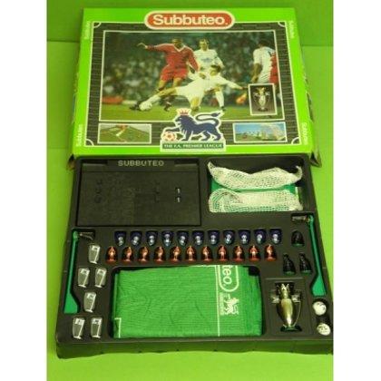 Box Set - The F.A. Premier League (Cod. 60247)