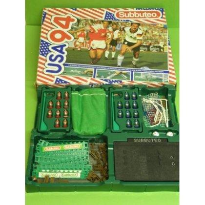 Box Set - USA '94 (Cod. 60240)