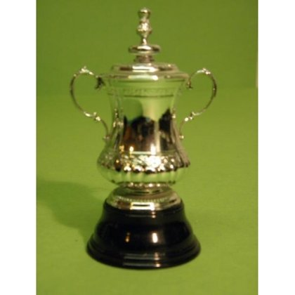 Trophy – F.A. CUP (Cod. 61128)
