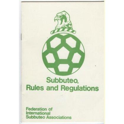 Rules : 1983