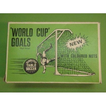 Goals – WORLD CUP (Cod. C 130)