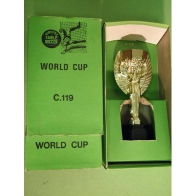 Trophy – WORLD CUP J. RIMET (Cod. C 119)