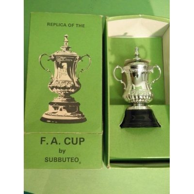 Trophy – F.A. CUP (Cod. C 128)